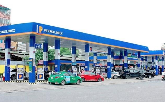 """""""Đại gia"""" Nhật liên tục gom cổ phiếu Petrolimex"""