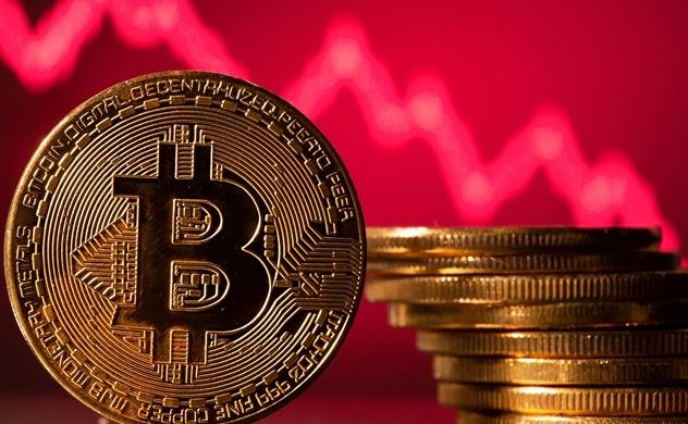 Đằng sau sự sụt giảm đột ngột của Bitcoin