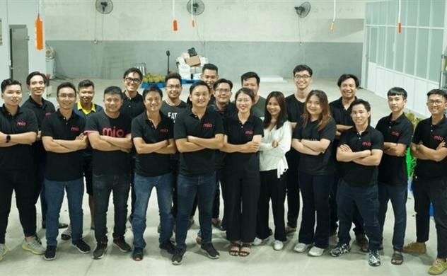 Grab, Gojek đầu tư 1 triệu USD vào Startup thương mại điện tử cho nông thôn