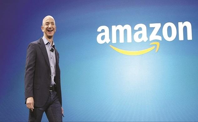 Amazon hậu Jeff Bezos