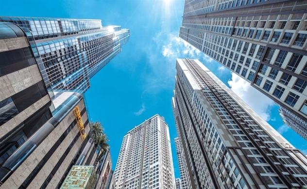 Top 7 & cú đảo chiều của bất động sản