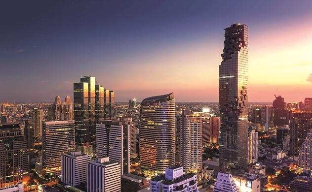 Tiềm năng bất động sản hàng hiệu Việt: Góc nhìn từ Bangkok
