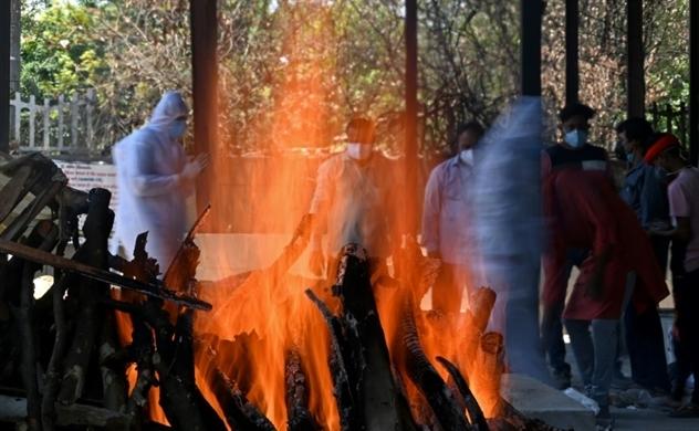 Ấn Độ vượt mốc 300.000 người tử vong do COVID-19