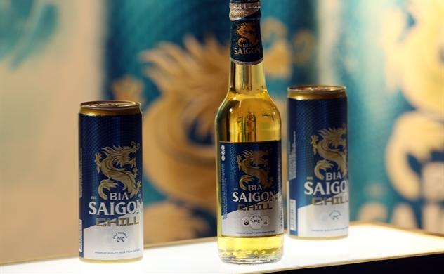 Bia Saigon tiếp tục khẳng định niềm tự hào của thương hiệu Việt Nam tại Giải thưởng Bia Quốc tế Úc 2021