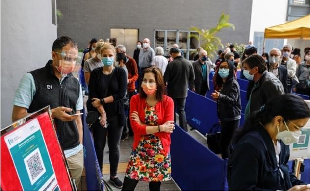 Dân chần chừ tiêm chủng, Hồng Kông có nguy cơ phải vứt bỏ hàng triệu liều vaccine COVID-19