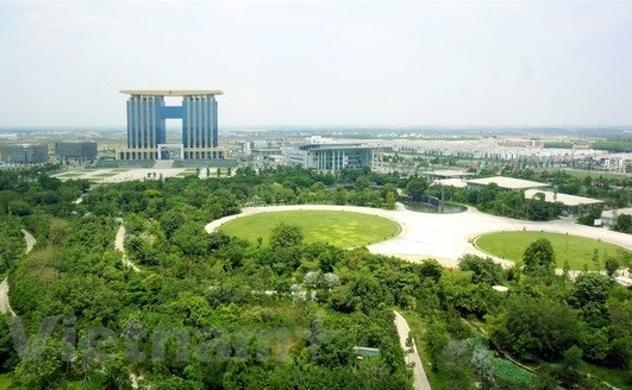 Binh Duong's per capita income highest in Vietnam