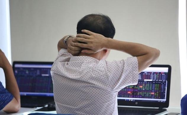 Nhịp điều chỉnh là cơ hội gia tăng tỉ trọng cổ phiếu?