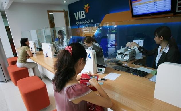Cổ đông VIB chuẩn bị nhận cổ phiếu thưởng