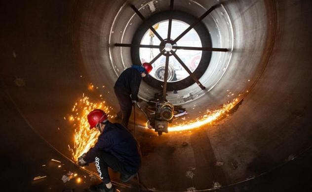 Giá hàng hóa tăng cao, Trung Quốc tìm cách hỗ trợ doanh nghiệp