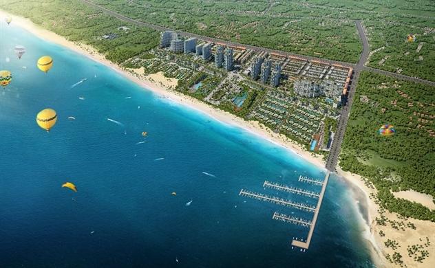 Thể thao biển - Tương lai của lưu trú và du lịch nghỉ dưỡng