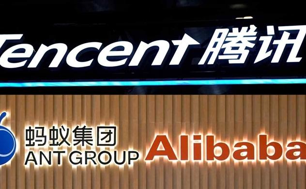Các công ty công nghệ nổi tiếng của Trung Quốc đang đánh mất đi