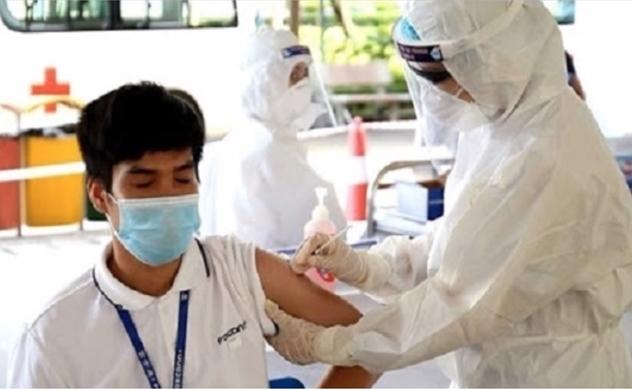 Doanh nghiệp chung tay cùng Chính phủ mua vaccine COVID-19