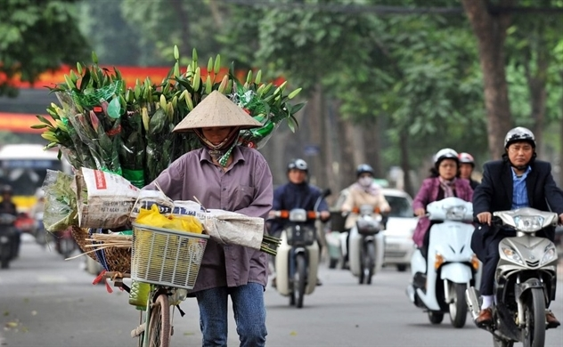 Vietnam's per capita income falls 2% in 2020 on pandemic