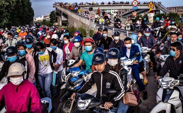 Biến thể COVID-19 mới của Việt Nam thuộc chủng Ấn Độ