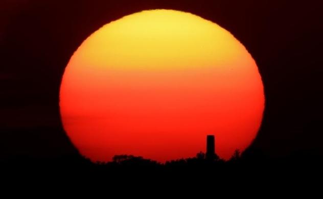 Trái đất nóng sớm hơn giới hạn đặt ra, nhiệt độ có thể tăng 1,5 độ C trong 5 năm tới