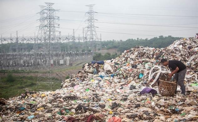Ô nhiễm nhựa trên các vùng đất nông nghiệp có thể cao hơn từ 4 đến 23 lần