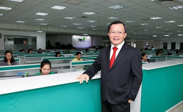'Vua giày Việt' đầu tư 564 tỉ đồng tăng sở hữu tại Nam Long