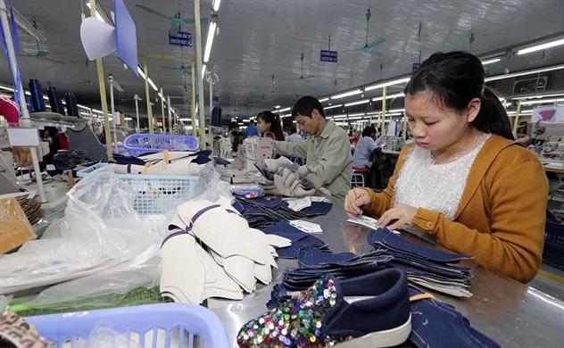 Xuất khẩu giày dép sang châu Âu tăng mạnh nhờ cú hích EVFTA