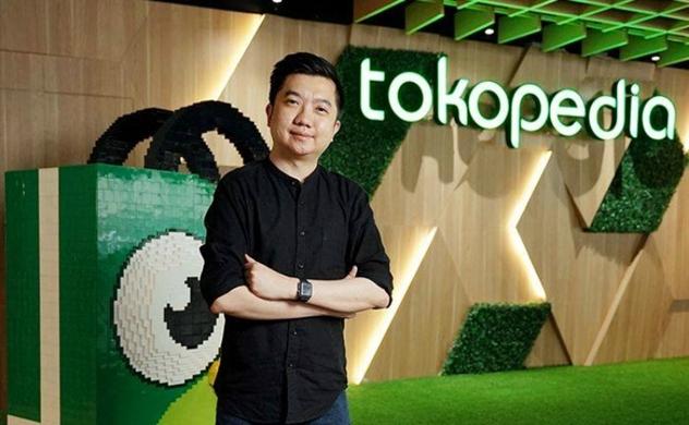 Hành trình sáng lập startup hàng tỉ USD của CEO Tokopedia