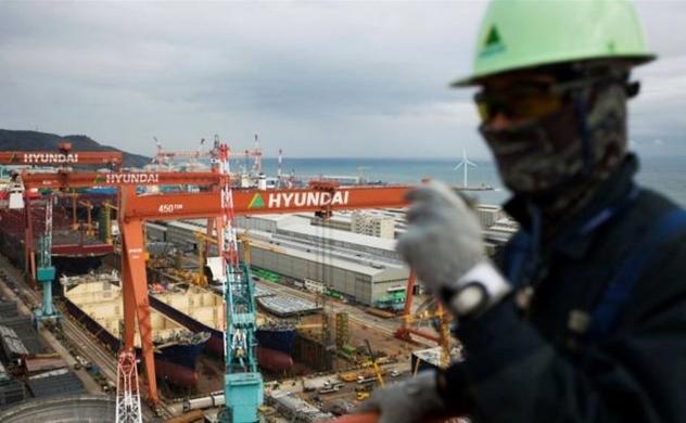 Nhóm công ty vận tải đường biển Hàn Quốc huy động hàng tỉ USD IPO khi thương mại toàn cầu phục hồi