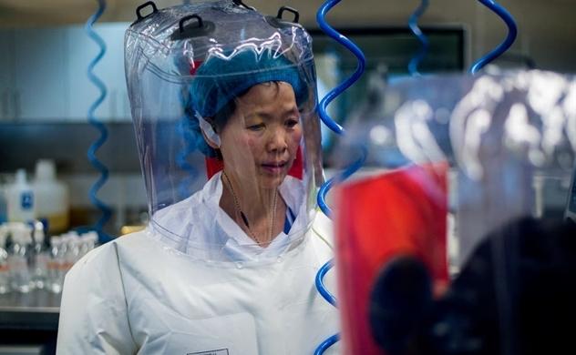 Nhà virus học Trung Quốc phủ nhận lý thuyết rò rỉ COVID trong phòng thí nghiệm