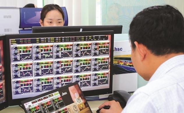 Nhà đầu tư nên làm gì khi thị trường rung lắc?