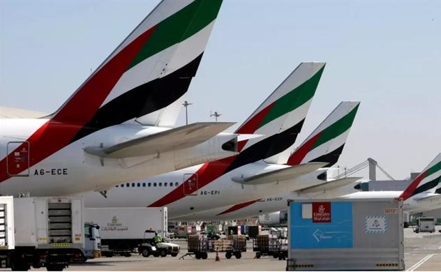 Hãng hàng không Emirates lần đầu báo lỗ hàng tỉ USD trong hơn 30 năm