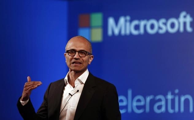 CEO Microsoft thăng chức thành Chủ tịch hội đồng quản trị