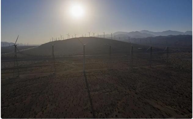 Hệ thống lưới điện toàn cầu có nguy cơ bị phá vỡ trong mùa hè này