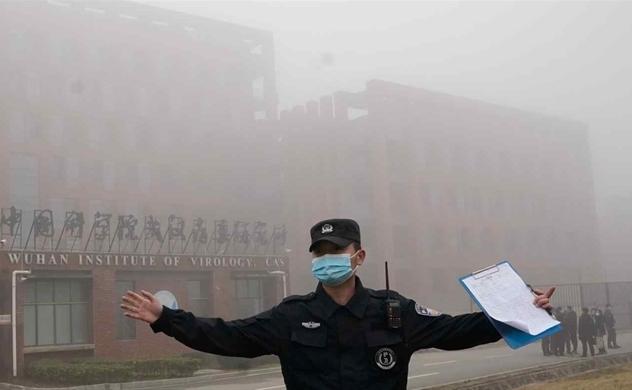 Trung Quốc phải làm sạch nguồn gốc của COVID-19