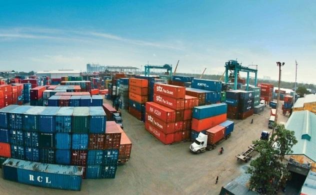 Giá cước vận tải tăng cao mở ra cơ hội cho doanh nghiệp khai thác tàu và kho bãi