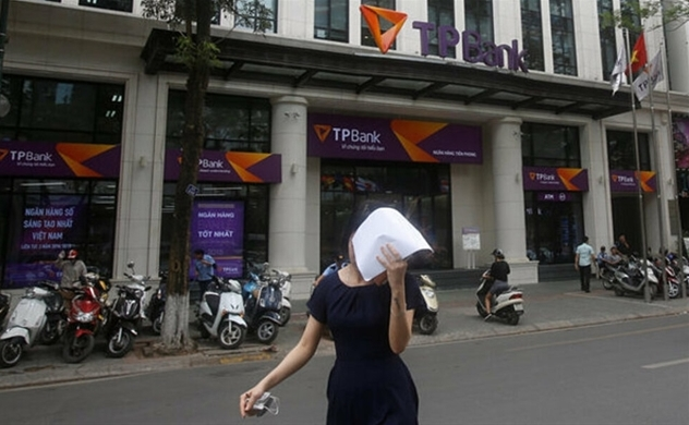 TPBank to issue 100 mln shares through private placement