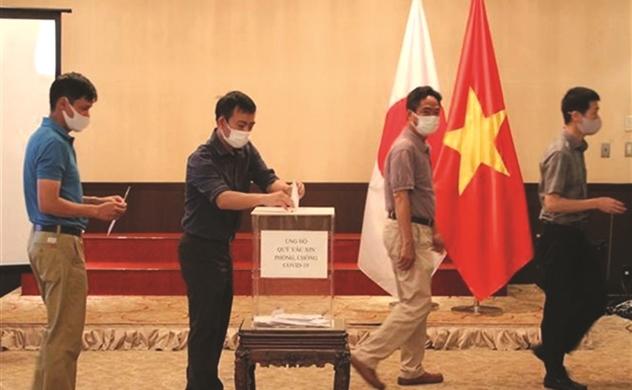 Tin Hoạt động Hội - Người Việt bốn phương (733)
