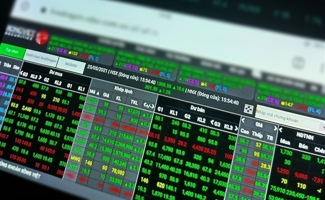 Dòng tiền vẫn dồi dào trên thị trường chứng khoán