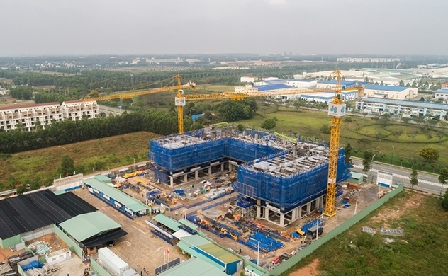Thoái vốn 4 dự án bất động sản lớn Hoà Bình sẽ thu về 1.000 tỉ đồng