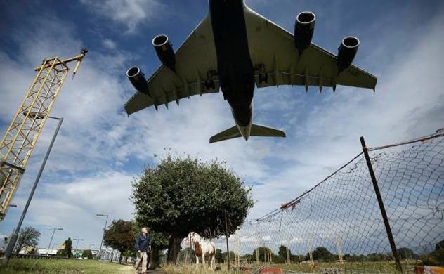Hàng không Anh cam kết không phát thải ròng vào năm 2050
