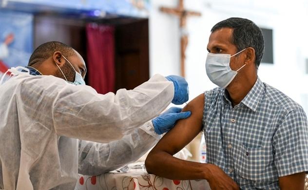 Nỗ lực hồi sinh ngành du lịch bằng chương trình du lịch vaccine