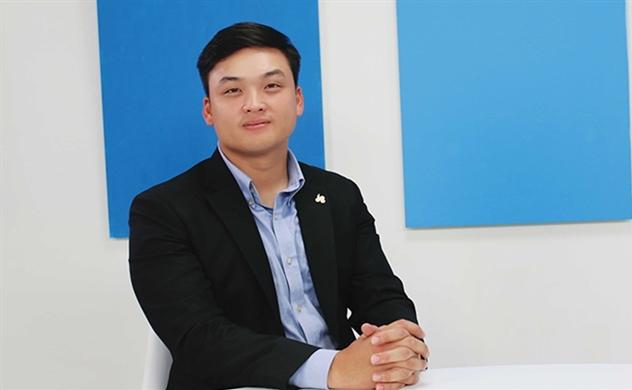 CEO 9X Lê Viết Hiếu sau 1 năm chuyển giao thế hệ