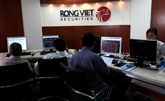 Chứng khoán Rồng Việt phát hành hơn 5 triệu cổ phiếu để trả cổ tức