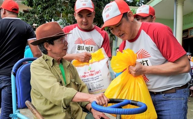 HEINEKEN bước tiếp trên hành trình Vì một Việt Nam tốt đẹp hơn, hướng tới kỷ niệm 30 năm thành lập