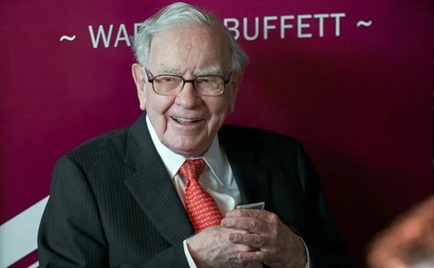 Tỉ phú Warren Buffett chia sẻ về chuyện