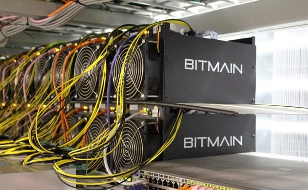 Bitmain ngưng bán máy đào tiền điện tử sau lệnh cấm của Trung Quốc
