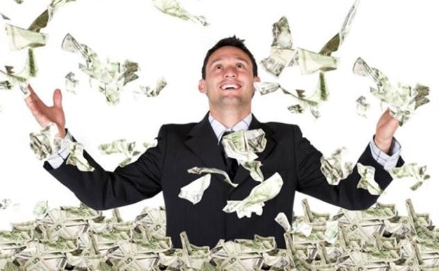 Những người hạnh phúc thường kiếm được nhiều tiền và dễ dàng trở nên giàu có hơn