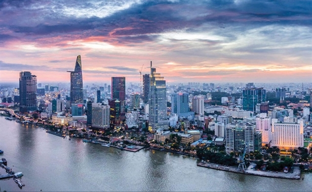 Vietnam's economy grows 5.64% in the first 6 months of 2021