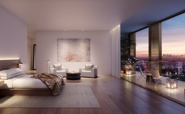 Understanding the differences between branded apartment, serviced apartment and luxury apartment