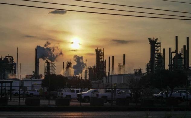 Big Oil đối mặt với áp lực chưa từng có trong lịch sử