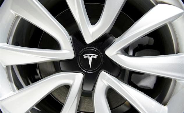 Tesla ra lệnh thu hồi 250.000 ô tô ở Trung Quốc