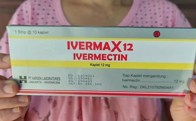 Cơn sốt thuốc tẩy giun diệt virus Corona trong bão COVID-19