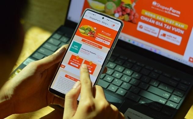 Nông dân Việt và những cơ hội mới với Thương mại điện tử
