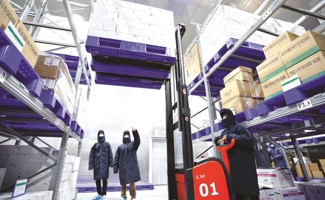 M&A Khu công nghiệp & Logistic: Hấp lực từ lợi nhuận